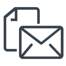 Mail and package handling